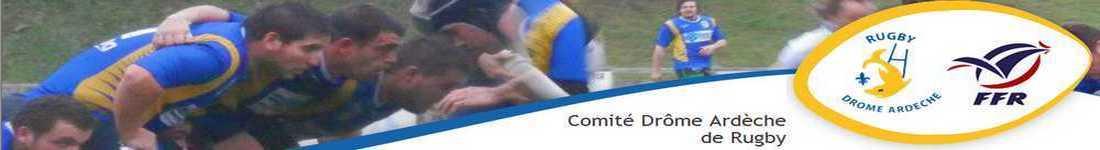 drôme ardèche rugby